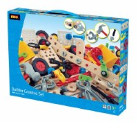 BRIO BUILDER CREATIVE SET
