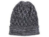 BRITT'S KNIT MEN'S HAT GRAY