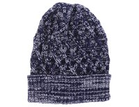 BRITT'S KNIT MEN'S HAT NAVY