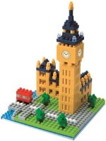 BRIXIES BIG BEN