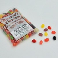 BROMILOW'S 12OZ     JELLY BEANS