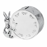BUNNYKINS MONEY BOX