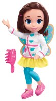 "BUTTERBEAN'S 11"" DOLL FAIRY SWEET SCENT"