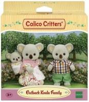 CALICO CRITTER 3 MEMBER KOALA FAMILY