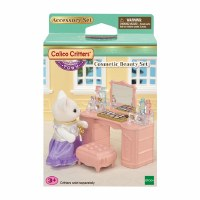CALICO CRITTER TOWN COSMETIC BEAUTY SET
