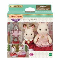 CALICO CRITTER TOWN DRESS UP DUO SET