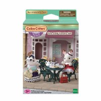 CALICO CRITTER TOWN TEA & TREATS SET