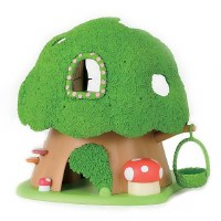 CALICO CRITTERS     BABY DISCOVERY FORES