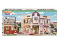 CALICO CRITTERS TOWN GRAND DEPT STORE