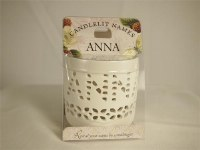 CANDLELIT NAMES     ANNA