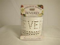 CANDLELIT NAMES     BEVERLY