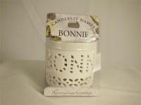 CANDLELIT NAMES     BONNIE