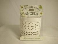 CANDLELIT NAMES     ANGELA
