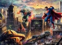 CEACO 1000PC PUZZLE SUPERMAN