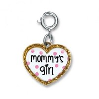 CHARM IT! BRACELET MOMMY'S GIRL
