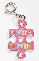 CHARM IT! CHARM     BEST FRIENDS PUZZLE