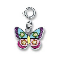 CHARM IT! CHARM     BUTTERFLY