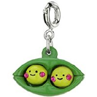 CHARM IT! CHARM      PEAPOD