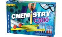 CHEMISTRY C500 EXPERIMENT SET
