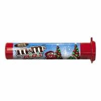 CHRISTMAS MINI M&M'S MEGA TUBE