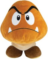 CLUB MOCCHI MOCCHI GOOMBA LARGE PLUSH