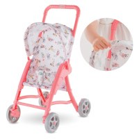 "COROLLE 12"" BABY DOLL STROLLER"