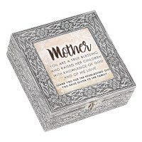 COTTAGE GARDEN MUSIC BOX MOTHER BLESSING