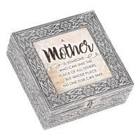 COTTAGE GARDEN MUSIC BOX MOTHER