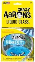 CRAZY AARON'S LIQUID GLASS FALLING WATER
