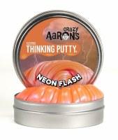 CRAZY AARON'S PUTTY NEON FLASH