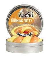 CRAZY AARON'S PUTTY SUNBURST