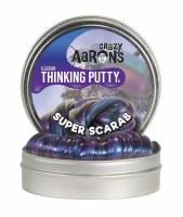 CRAZY AARON'S PUTTY SUPER SCARAB