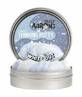 CRAZY AARON'S PUTTY WHITE OUT