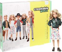 CREATABLE WORLD DELUXE CHARACTER