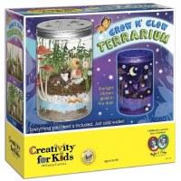 CREATIVITY FOR KIDS 1137000 TERRARIUM