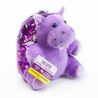CREATIVITY FOR KIDS HOPE THE HIPPO