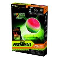 ORB FACTORY CURIOSITY SONIC POWER BALLS