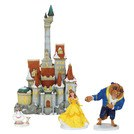 D56 BEAUTY & THE BEAST HOLIDAY SET