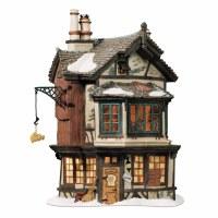 D56 DICKENS EBENEEZER SCROOGE'S HOUSE