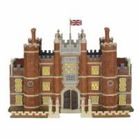 D56 DICKENS HAMPTON PALACE COURT