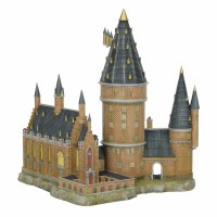 D56 HARRY POTTER HOGWARTS GREAT HALL