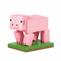 D56 MINECRAFT PIG