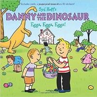 DANNY & DINO EGGS, EGGS, EGGSBOOK