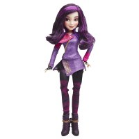 DESCENDANTS DOLL MAL ISLE OF THE LOST