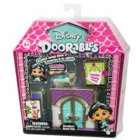 DISNEY DOORABLES JASMINE'S ROYAL CITY