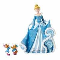 DISNEY HOLIDAY CINDERELLA WITH MICE