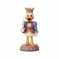 DISNEY TRAD NUTCRACKER DONALD