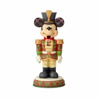 DISNEY TRAD NUTCRACKER MICKEY MOUSE