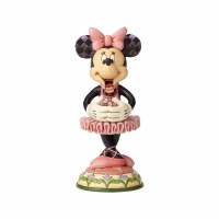 DISNEY TRAD NUTCRACKER MINNIE MOUSE