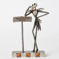 DISNEY TRADITIONS JACK SKELLINGTON
